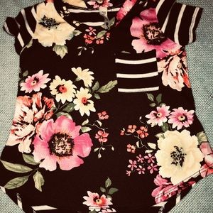 Boutique bought Toddler Top